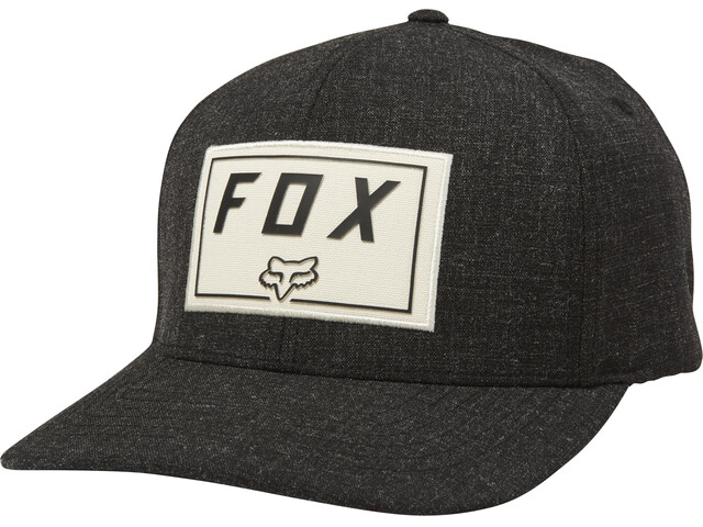 Fox Trace Flexfit Hat Men black